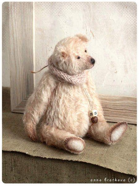 Benny By Anna Bratkova - Bear Pile