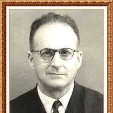 le savant algérien malek benabi (1905-1973)