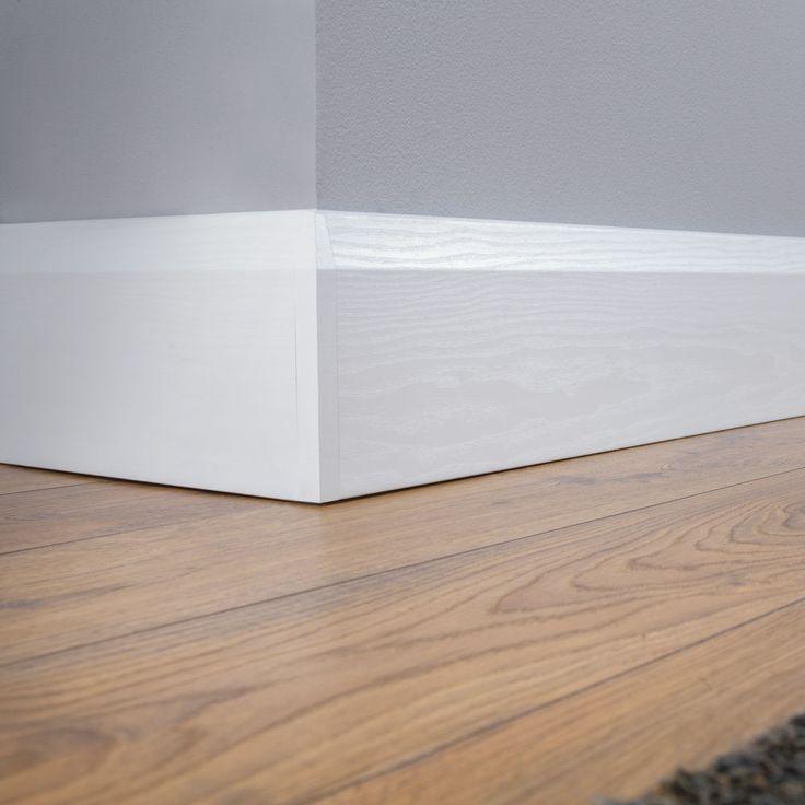 Image Result For Chamfered Design Skirting Board Floor