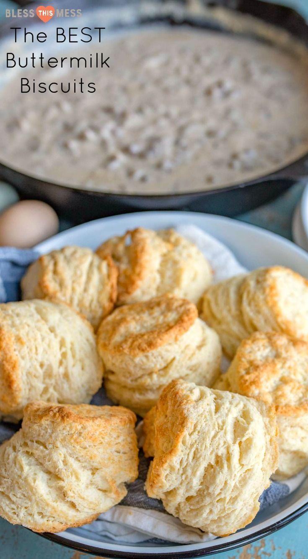 The Best Buttermilk Biscuits Recipe Buttermilk Biscuits Recipe Buttermilk Recipes Homemade Buttermilk Biscuits