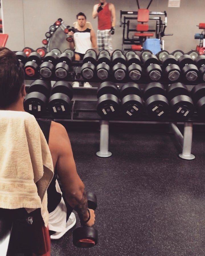 Full Of Power Fitness Gym Motivation Polishboy Workout Fitnessmotivation Instagood Love Fit Fitness Motivation Gym Workout