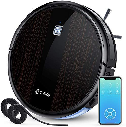 Coredy Robot Vacuum Cleaner, 1700Pa