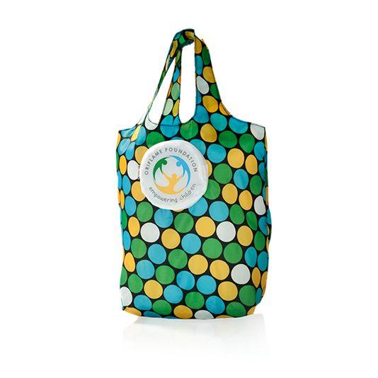 Charity Shopping Bag