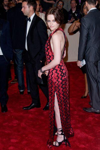 Met Gala 2011 photos: Kristen Stewart, Gwyneth Paltrow, Lea Michele