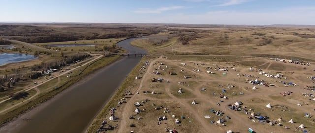 In the effort we have made to gather image and sound for collective works to come, we wanted to first release this gratitude film in offering to the water protectors, the land and the water. #NODAPL #waterislife #mniwiconi  Cannupa Hanska Luger, Dylan Mclaughlin, Ginger Dunnill, Merritt Johnson, Nicholas Galanin   Please share far and wide.