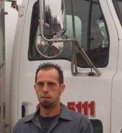 Greg- Gasoline Driver