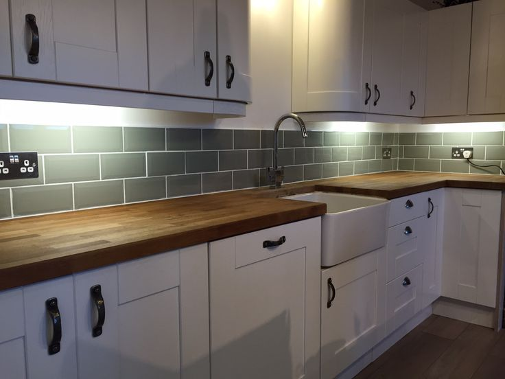 Metro Tile Kitchen top 25+ best kitchen splashback tiles ideas on pinterest