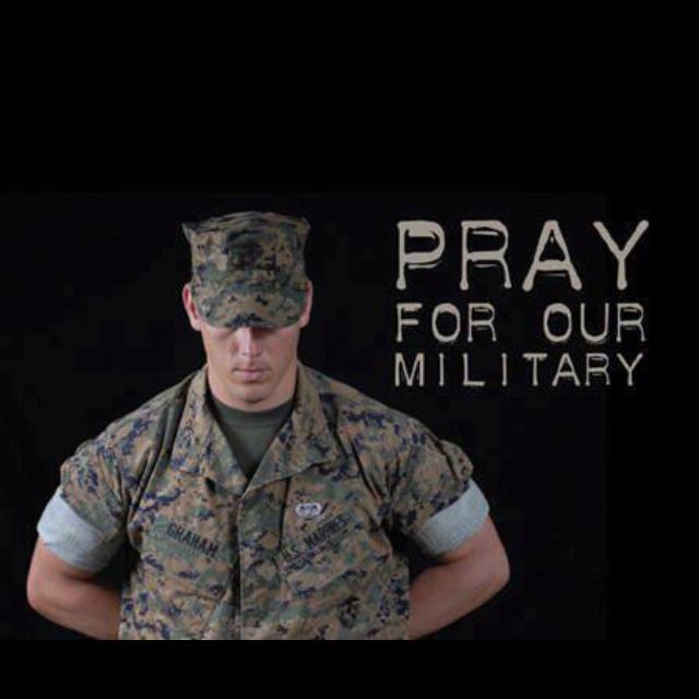 memorial day prayers god