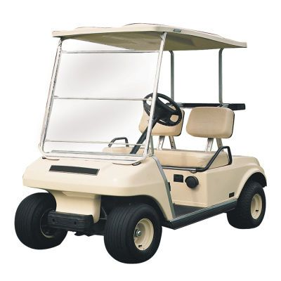"Classic Accessories Portable Golf Cart Windshield: ""Portable Golf Cart Windshield Stores in a golf bag and… #Golf #GolfClubs #GolfEquipment"