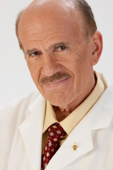 """Dr. Louis Ignarro, Nobel Laureate in medicine, author of """"No More Heart Disease"""" (How Nitric Oxide Can Prevent, Even Reverse Heart Disease and Stroke)"""