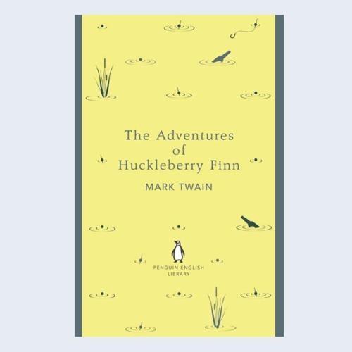 Notes on Huckleberry Finn Themes