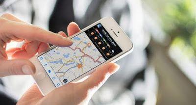 3 Aplikasi GPS Offline Terbaik Untuk Android Gratis