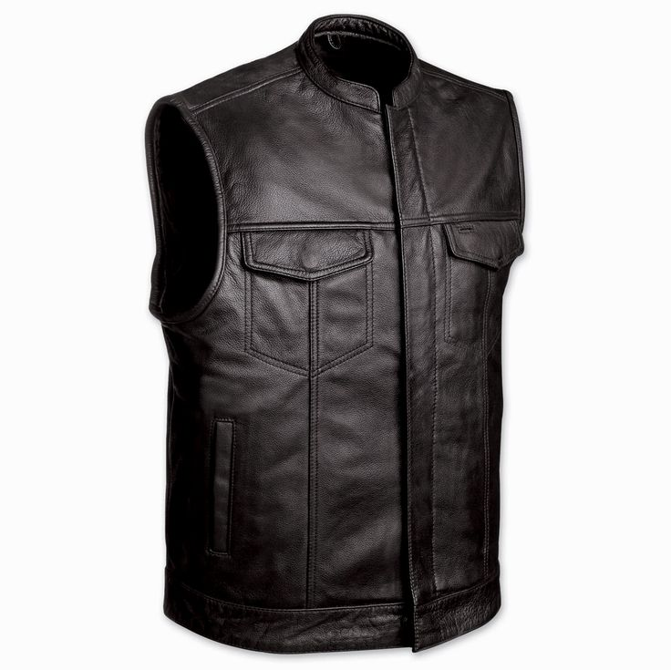 motorcycle leather, jackets, vests, chaps, helmets, sons of anarchy, accessories  #motorcycleleather https://theleatherdropship.com