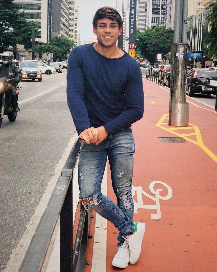 Skinny jeans for men #jeans #men #fashion for men
