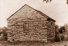 Historic Liberty Jail