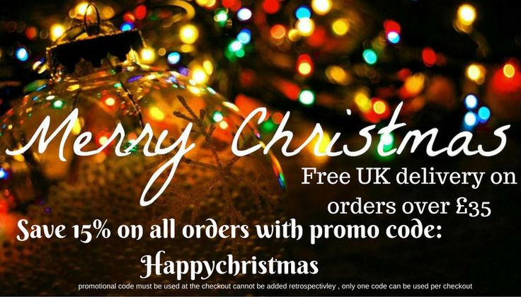 Save 15% on cultures and kitts in our Christmas sale.