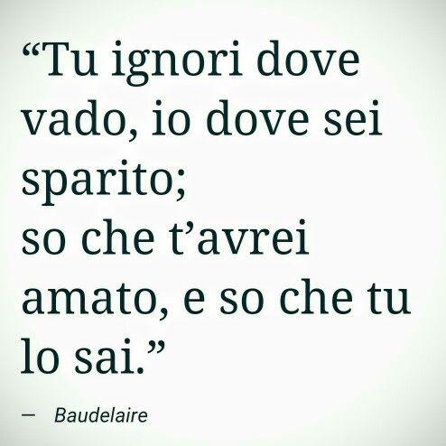 Charles Baudelaire. Citazioni • Aforismi • Frasi