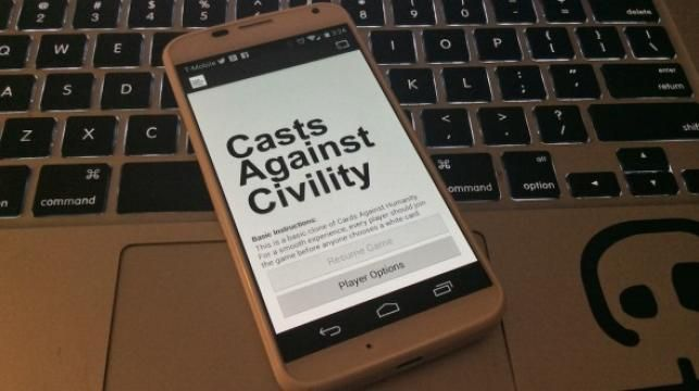 Play Cards Against humanity online free http://bestcardsagainsthumanity.com/play-cards-against-humanity-online/