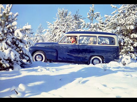 4 Juli 2013 viert Volvo's Duett de zestigste verjaardag. De Duett was Volvo`s eerste Estate in serieproductie. In Nederland is Volvo een typisch Estatemerk. Vorig jaar was zelfs 1 op de 2 verkochte premium Estates een Volvo.
