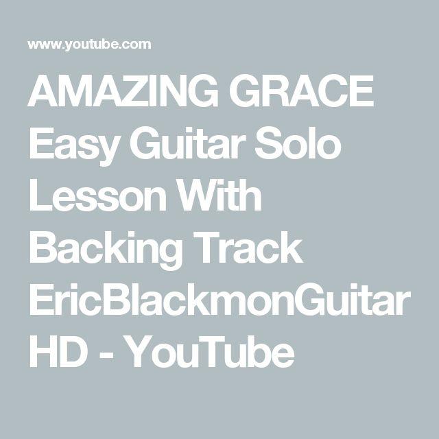 Best 25 Amazing Grace Guitar Chords Ideas On Pinterest: 25+ Best Guitar Solo Ideas On Pinterest