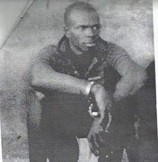 Photo: Police Declares Man Wanted Over Spate Of Robbery/kidnapping Cases Shooting Of Inspector In Imo State http://ift.tt/2uPfpex