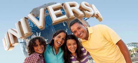 Universal Studios Ticket Discount with shuttle transfer to and from Disney World Resorts
