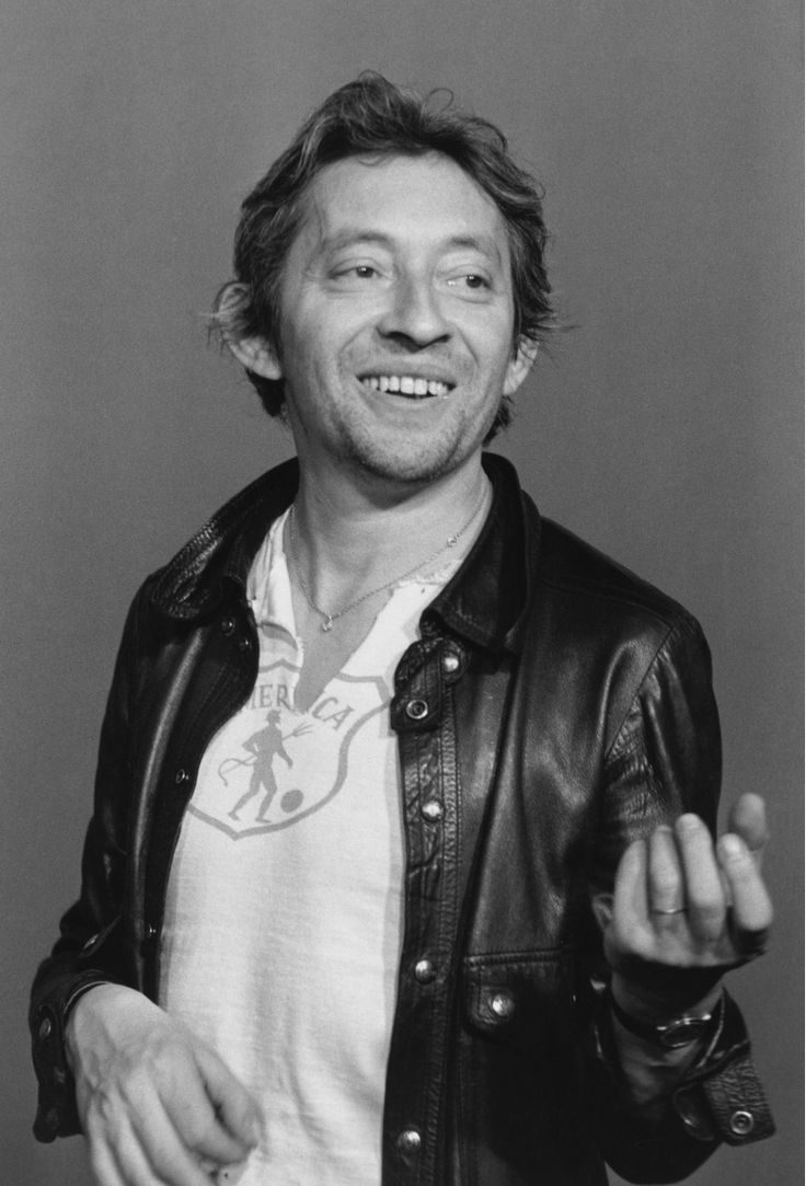 14 best images about serge gainsbourg on pinterest studios icons and french. Black Bedroom Furniture Sets. Home Design Ideas