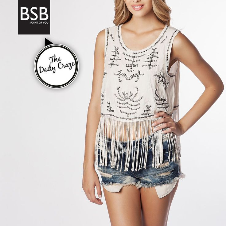 This #Daily_Craze is going #boho Craze! #BSB_SS14 #SALE