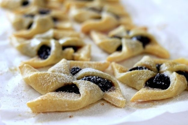 Joulutorttu (Christmas tarts). | 42 Traditional Finnish Foods That You Desperately Need In Your Life