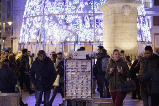 Cuáles son los premios del Sorteo de Lotería de Navidad?