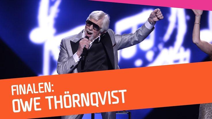 Owe Thörnqvist–Boogieman Blues  Back in 60-s))