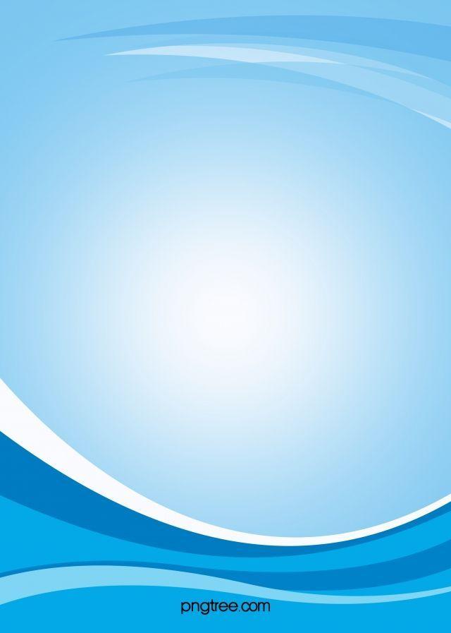 Simple Resume Blue Contexte Businessresume Blue Background