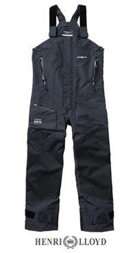 Henri Lloyd Ocean Explorer Hi-Fit Trousers - Mens  Ref: HLY10074 €324.99 (STG £276.24)
