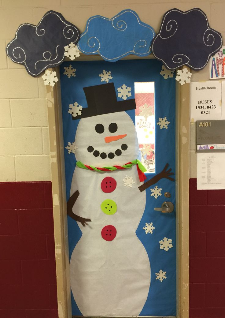 Winter Holiday Classroom Decorations : Best images about cool bulletin board ideas on