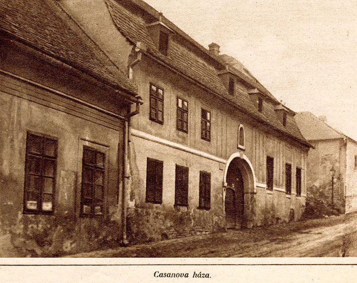 casanova Falu a városban – nyolcvan éve kezdték meg a Tabán bontását