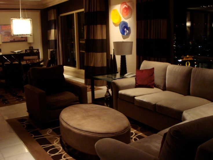 Best Penthouse SuitesRooms Images On Pinterest Penthouse - Bellagio penthouse suite las vegas