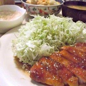 厚切り豚ロースの生姜焼き by kazoomdub [クックパッド] 簡単おいしいみんなのレシピが260万品