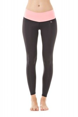 Our basic legging is a must have as part of your active wear collection. Ultra soft and comfortable without compromising performance. The contrasting waist band provides support and adds a dash of colour to your outfit. $69.95 ://www.fireandshine.com.au/last-chance/basic-legging-black-electric/