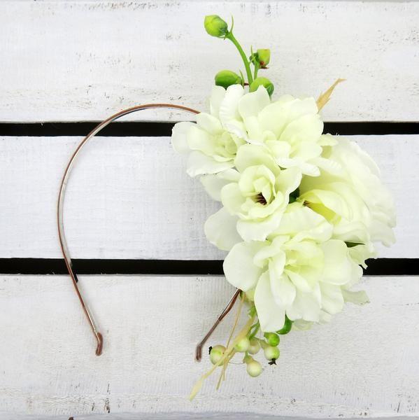 25 best ollie ivy products silk flower accessories images on barbarella fascinator fascinator ollie ivy fascinators wedding bridesmaid flowersboho weddingbarbarellafascinatorssilk mightylinksfo