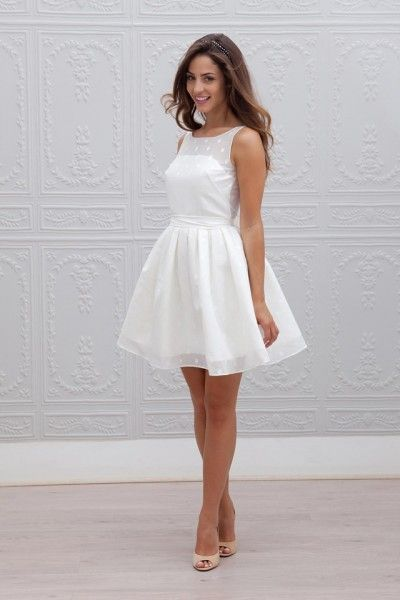 Marie Laporte robe de mariee 2015 - La Fiancee du Panda blog mariage Nina_1face
