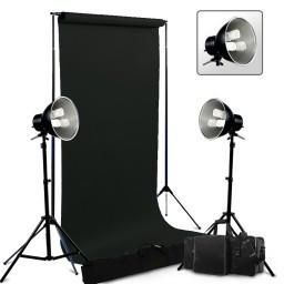 White Muslin provides a plain single colour solid background for photography and studio setups. Special dying provides vibrant colours for enhanced visual appearance and brightness.