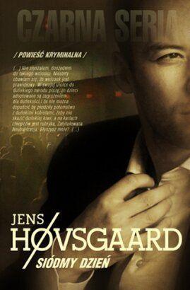 Siódmy dzień - Jens Hovsgaard