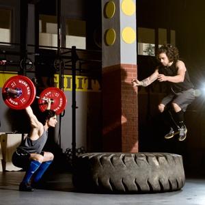 Herkes konuşuyor, Men's Health açıklıyor; CrossFit nedir? Nasıl yapılır?