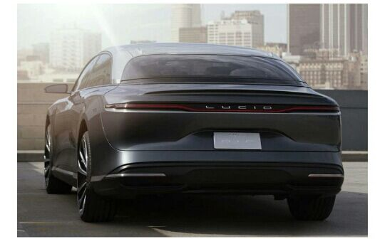 فتح باب الحجز على السيارة الكهربائية لوسيد اير في السعودية والإمارات فتح باب الحجز على السيارة الكهربائية لوسيد اير في السعودية والإمارات الس In 2020 Sedan Tesla Air