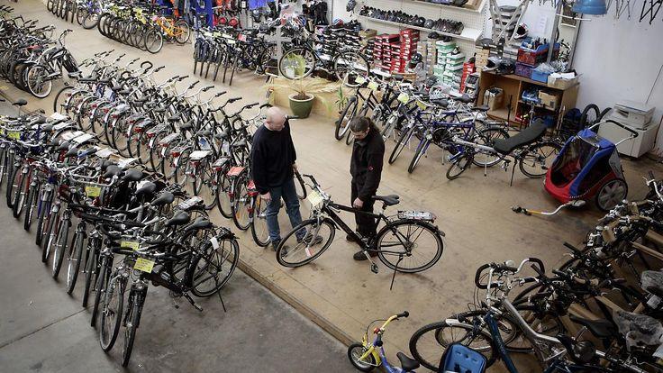n-tv Ratgeber: Fahrradhändler im Test