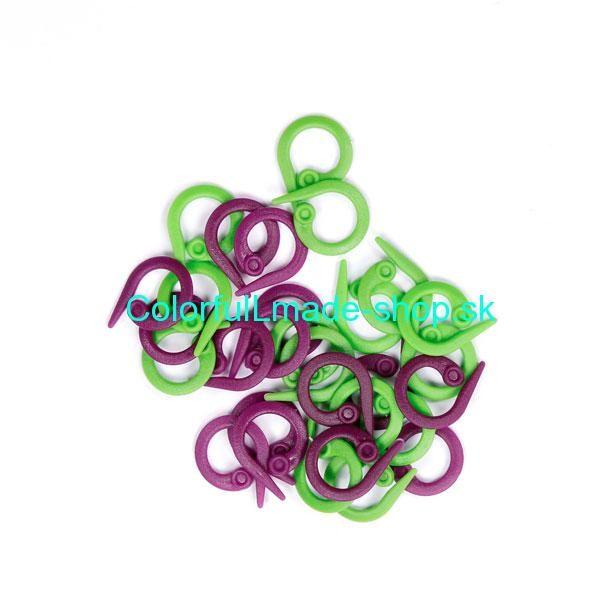 KnitPro Split Ring Markers