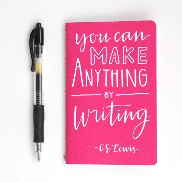 Puoi realizzare qualunque cosa. Ti basta una penna. #copywriter #scrittura #copywriting #contentmarketing
