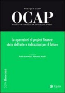 Prezzi e Sconti: #Ocap. osservatorio sul cambiamento delle  ad Euro 12.75 in #Egea #Media libri scienze sociali