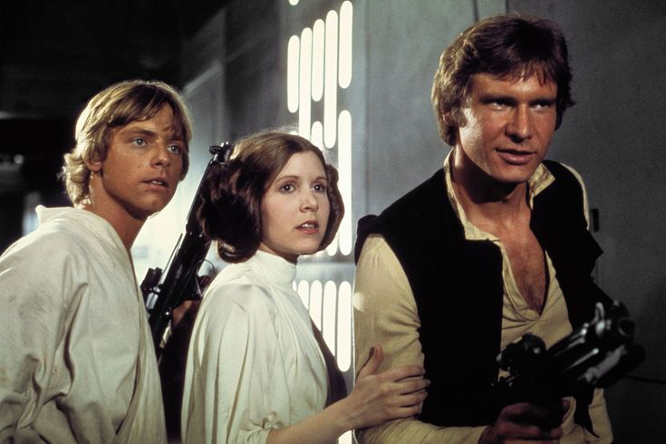 Forty years after her first appearance as Princess Leia in1977's Star Wars: A New Hope, Carrie Fisherwill appear one final time in hericonic role – even after her death. Fisher had already finished filmingscenes for the next Star Wars installment, Episode VIII, due out in Dec. 2017. One of her last roles before her death on Tuesday at age 60 was also as the Star Wars heroine.