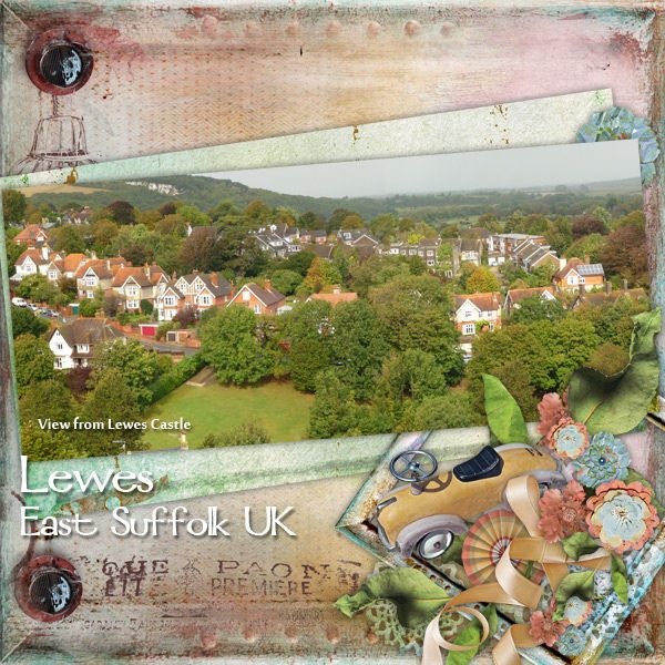 https://flic.kr/p/stBCZn   Lewes   Ilonkas Scrapbook Designs - Back to the Childhood Years